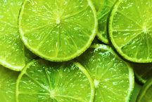 LIME . GREEN