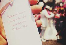 The Wedding - Liza & Satrio