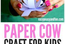 Papierové vystrihovacky
