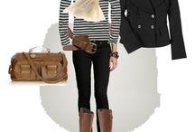fashion / by Jennifer Back