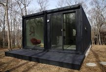 PrefabModulContainer Homes