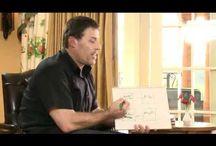 LOVE Tony Robbins :D ♥ / by Penny Walmsley