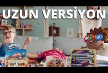 Ozmo Reklamı - Uzay Macerası Başlıyor (Uzun Versiyon) Bebeklerin Sevdiği Reklamlar