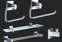 Packages / Buy the entire bathroom renovation package. Taps & More currently supply bathroom renovation package of the leading industry brand Rossto. All the items in this package come with their fittings and they are made from solid brass construction having chrome finish.