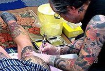 Tattoo Blog / Portal Tattoo Place / Aqui você encontra o que está rolando no Tattoo Blog no Portal Tattoo Place!  Acesse: http://bit.ly/blog-tatuagem-brasil