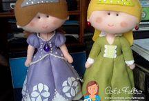 Princesinha Sofia! / Princesinha Sofia e sua turma!