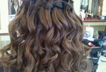 Hair for Ally / by Amanda Stanley