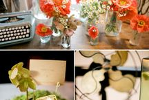 Party Ideas / by Wendy Davis