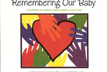 Sibling Grief / Resources for Children or Teens who are experiencing the death of a sibling.