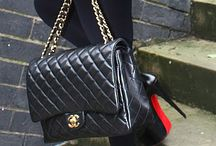 My Kind of Bag / by Angela Ricardo