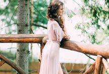 """""""Botanical wedding"""""""