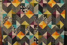 HST Blocks,Quilts