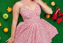 50S Dresses | Dresslover ♥