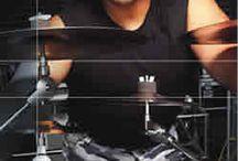 Drums / by TonyHerman.com