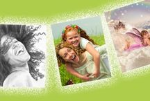 #Digital Art / Transform your family, friends and pets...  www.frostsphotocentre.co.uk