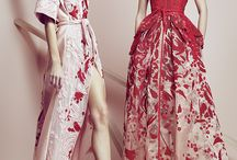 Couture Spring Summer 2015 / BASIL SODA COUTURE Spring Summer 2015 Collection