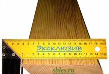 лиственница / пиломатериалы из сибирской лиственницы и изделия из сухой доски