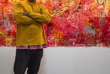 Raymond's Originals - Urban Works / Art Works on paper