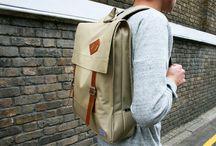 {backpacks}
