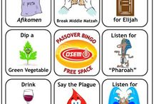 Passover Fun! / Fun with Plagues, Passover infographics and more from #jewishhartford