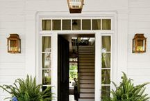 Entrance ideas