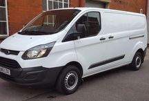 vans for sale UK