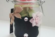 Awesome Gift Set / Cute Scented Wax Melts Gift Box