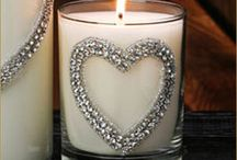 Gorgeous Candles