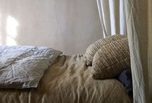 "HOME | Dream Rooms / ""Man is genius when he is dreaming.""  ~ Akira Kurosawa"