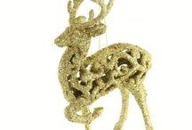 Deer and Reindeer