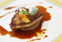 Cuisine お料理 / 香川のレストラン、会場の御料理
