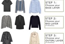 Spring Travel Outfits