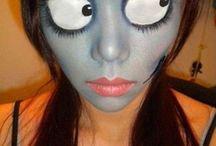 Cool FX Makeup/Halloween / by Karen Lilly