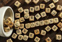 Contentmarketing / Content marketing draait rond relevantie, kwaliteit en vindbaarheid. Bij Habitos.be proberen we al deze aspecten te bundelen en via social media te delen...