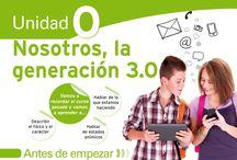 Generación 3.0 A2 Unidad 0