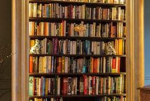 Ράφια για βιβλία