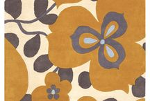 fabric-browns / by Kathi Persell