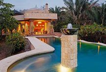 Inspiring ocean view Bali style Estate in San Juanillo for sale