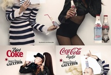 Advertising / by Anne-Sophie Coffre