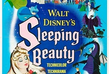 Disney History / by Guru Donna Kay