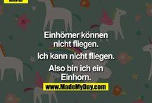 Einhorn