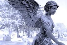 Anielskie pomniki