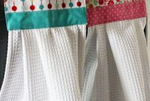 sewing projects for Nicaragua