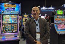 FADJA - FERIA AMAERICANA DE JUEGOS DE AZAR / 26 de Abril - 27 de Abril - A través de los años, la Feria Americana de Juegos de Azar se ha convertido en una efectiva herramienta de mercadeo para fabricantes y operadores nacionales e internacionales, del sector de los juegos de azar.