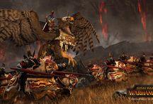 Total War: Warhammer / Najnowsza odsłona kultowej serii gier Total War: Total War: Warhammer