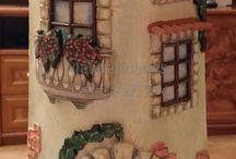 Keramické umění