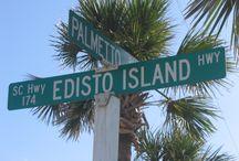 Edisto - My New Getaway / by Daniel McKeown