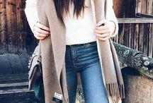 Modni trendy-oblečení