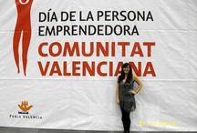 """""""Día de la persona emprendedora 2015"""" / Las Tres Sillas en el Día de la Persona Emprendedora 2015"""