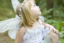 My photography work enchanted fairy